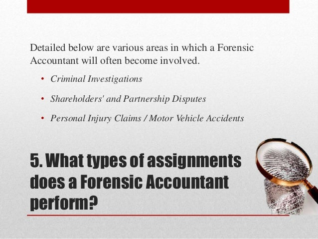 forensic accounting assignment Vertex's forensic accounts manage complex accounting assignments on challenging construction claims throughout the globe forensic consulting services vertex's forensic accounting practice works on actual or anticipated disputes or litigation in matters that involve construction.