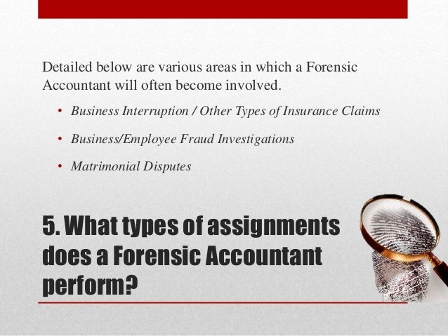 assignment 3 forensic accountants 1 introduction apes 215 forensic accounting services (revised december 2013) lawyers and barristers working with forensic accountants, and in particular those acting as expert witnesses, should be aware that the existing standard, apes 215 forensic accounting services ('apes 215' or 'the standard') has been.