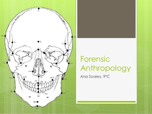 Anthropology Dissertation