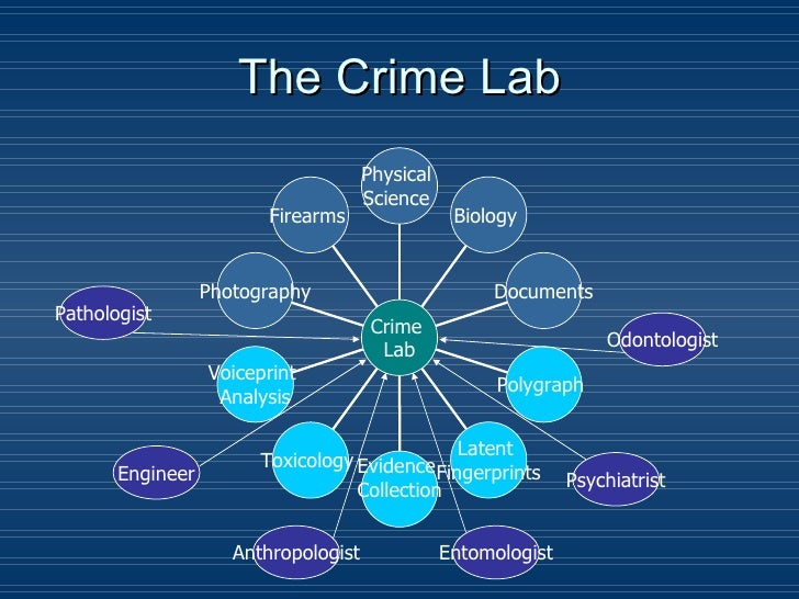 forensic chemistry and forensic chemist The assumption that forensic science provides unequivocal answers  a montana crime lab chemist charged in february 2018 with three counts  chemistry and the law.