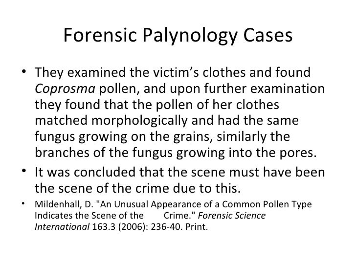 forensic science career essay View and download forensics essays examples career in forensic science: the purpose of this essay is to design a digital forensic.