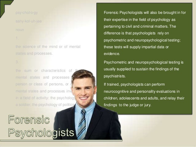 How long does it take to become a forensic psychiatrist?