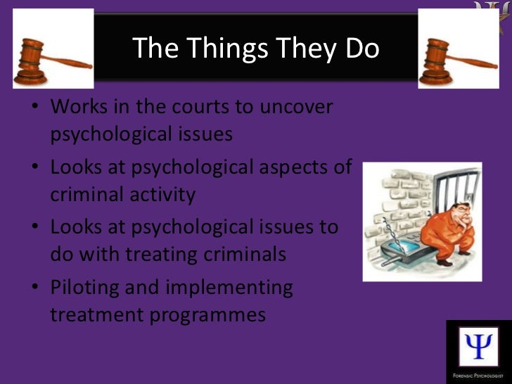 treatment of criminals essay