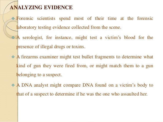 computer forensic essays This free computer science essay on essay: computer forensics is perfect for computer science students to use as an example.