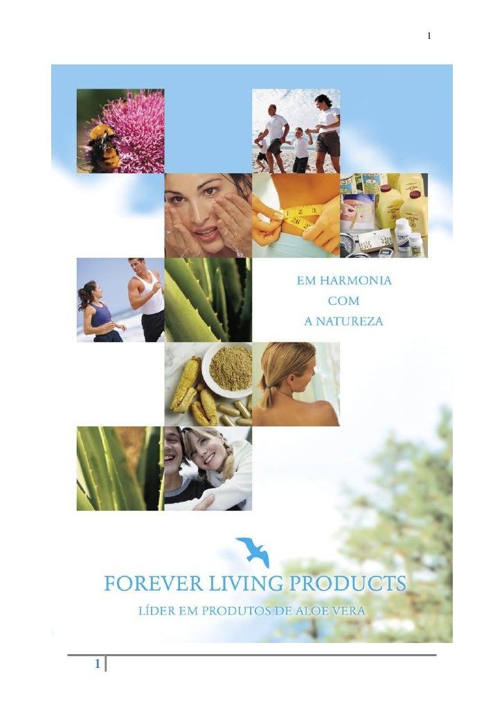 Forever catalogo 2011