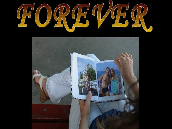 Forever  ildy