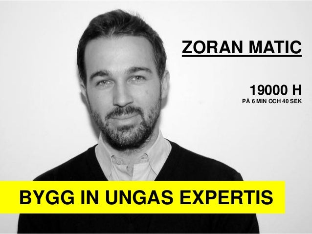 Forever young   ungbo 2013 - zoran matic  26 nov
