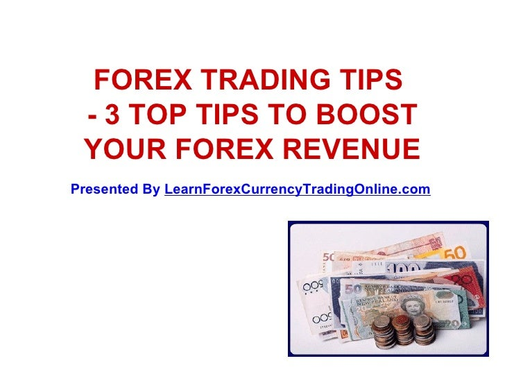 Forex trading tips secrets