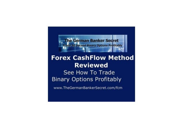 Forex cash flow review