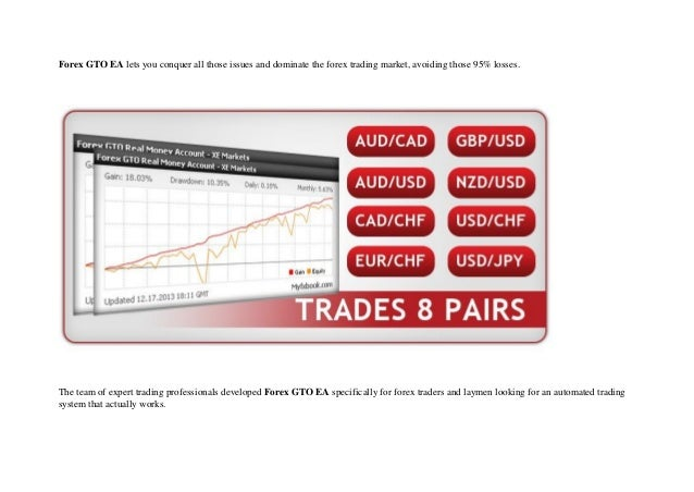 Forex automated trading reviews