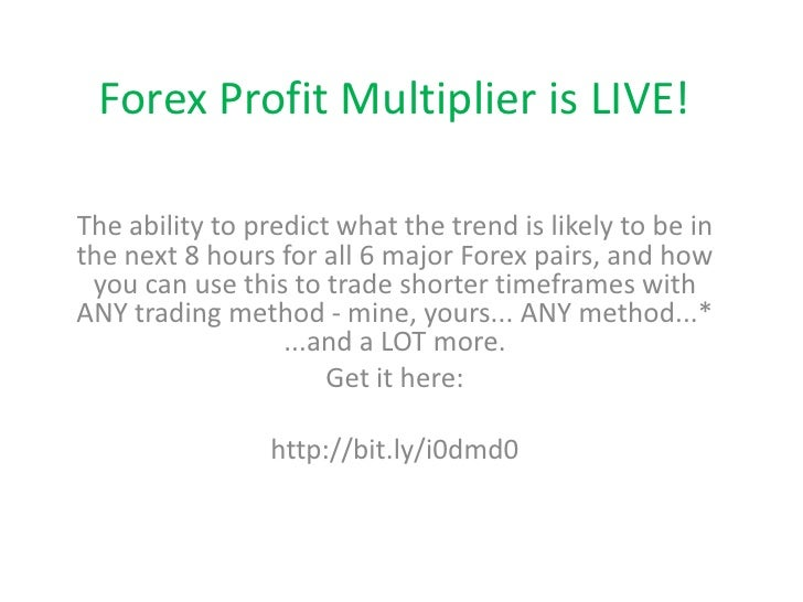 Forex multiplier free download