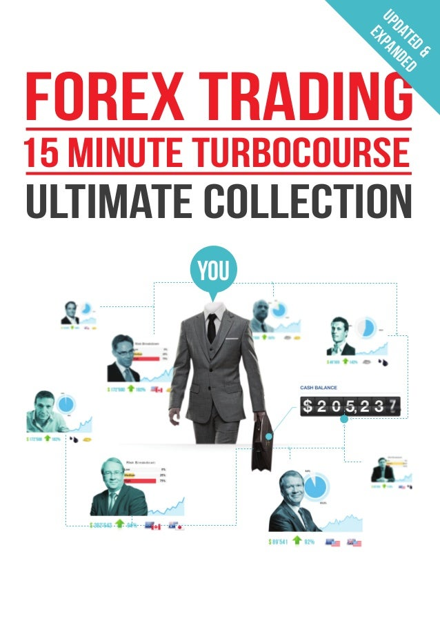 Trading forex course