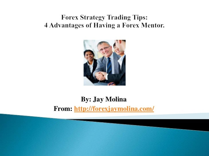 Forex mentorship reviews