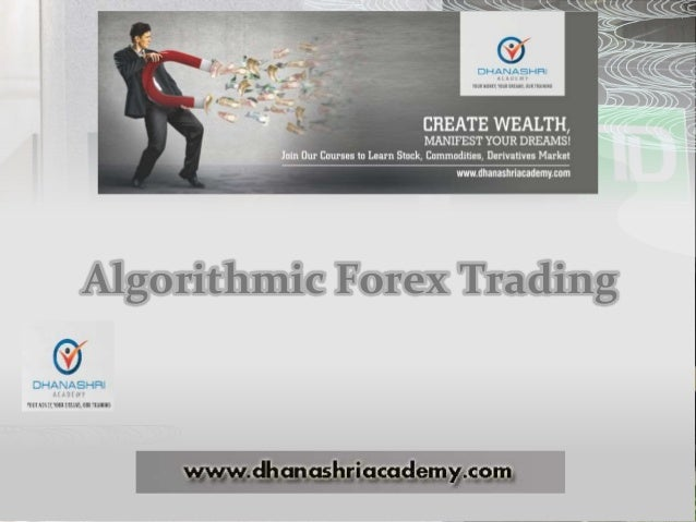 Forex trading systems and strategies