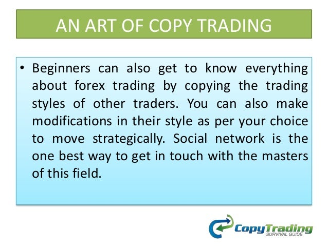 Forex trading guide for beginners pdf