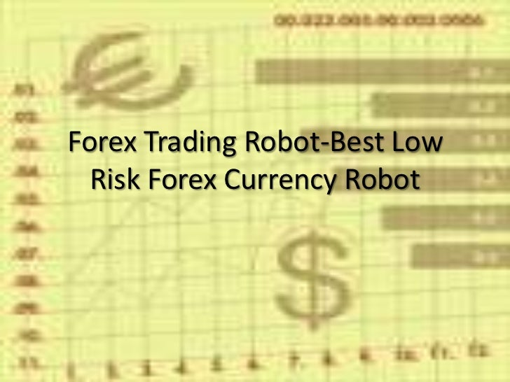 Forex robot trader review