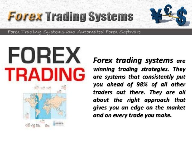 How does forex brokers work