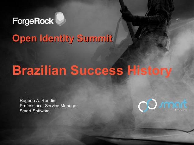 Case Study - Largest Brazilian Credit and Debtor Operator, A ForgeRock OpenAM Deployment