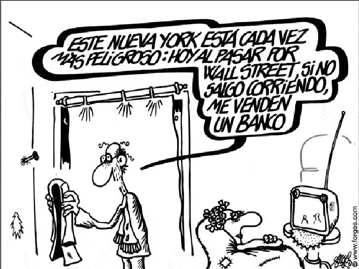 Forges Crisis