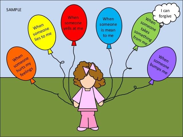 Forgiveness balloon-activity2