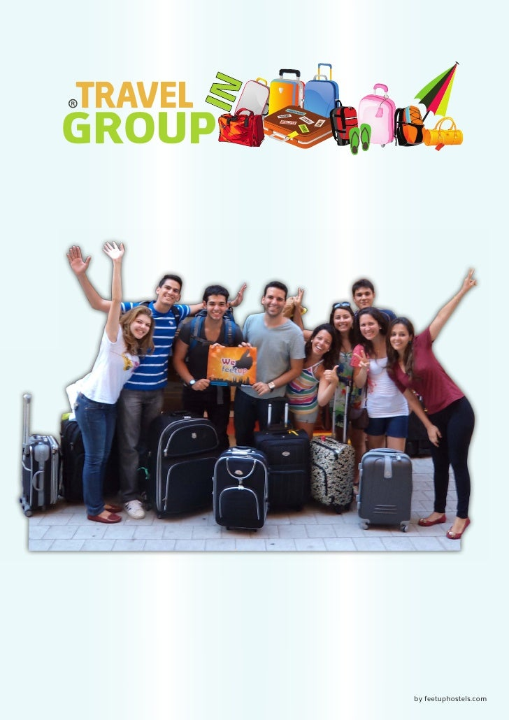 Information Travel in Group