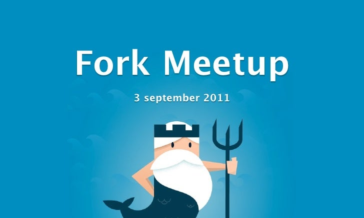 Fork Overview