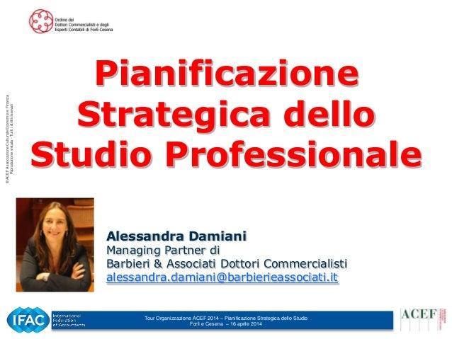 ©ACEFAssociazioneCulturaleEconomiaeFinanza Riproduzionevietata-Tuttiidirittiriservati Tour Organizzazione ACEF 2014 – Pian...