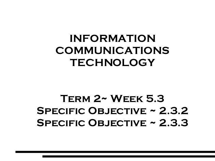 Form 1   Term 2   Week 5.3