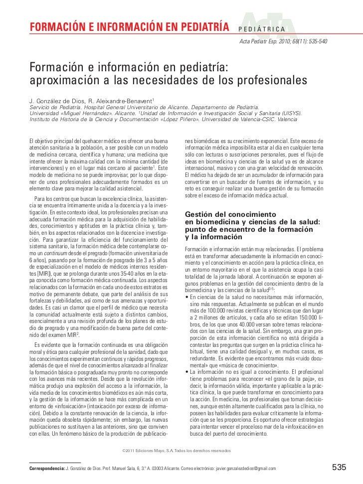 Formacion e informacion_Introducción