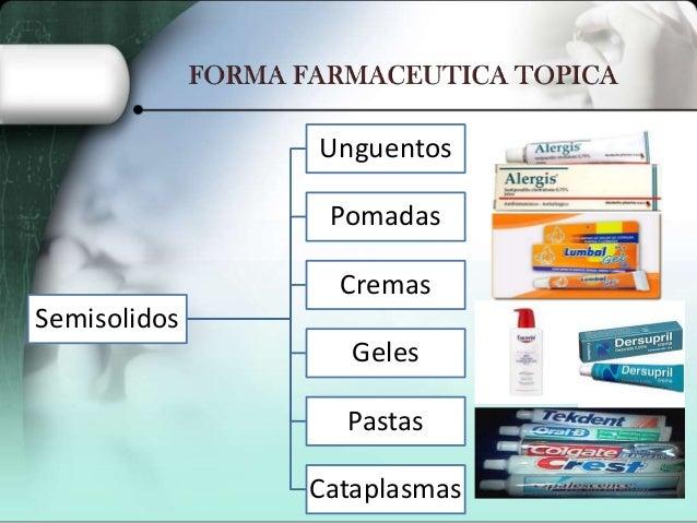 Medicamentos solidos ejemplos