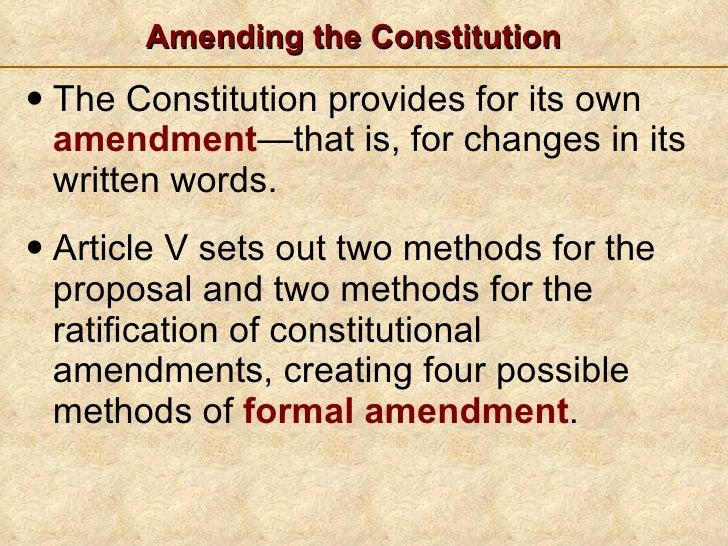 Amending The Constitution Homework Help Vjhomeworkfmhmtiquevillage