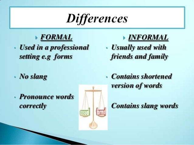 formal and informal communication Business communication notes on formal and informal communication  channels - features, advantages & disadvantages, grapevine.