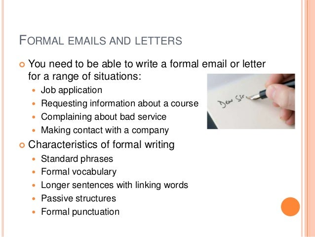 48+ Formal Letter Examples and Samples – PDF, DOC