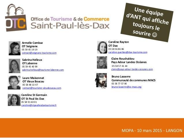 Formaliser partenariat locaux et mutualisation strat gie for Piscine st paul les dax