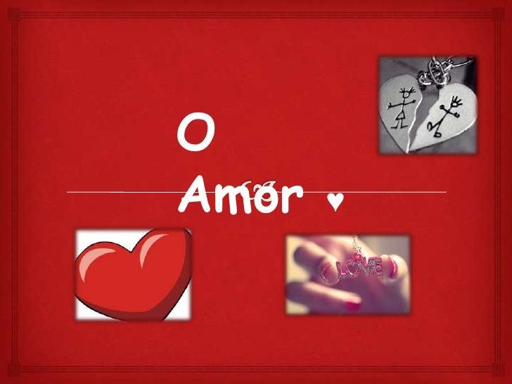 OAmor   ♥