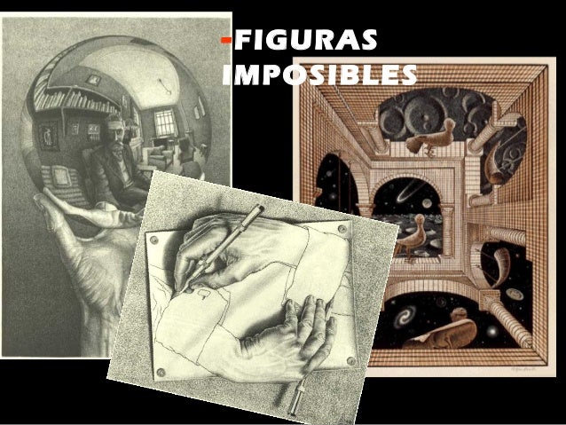 - FIGURAS IMPOSIBLES