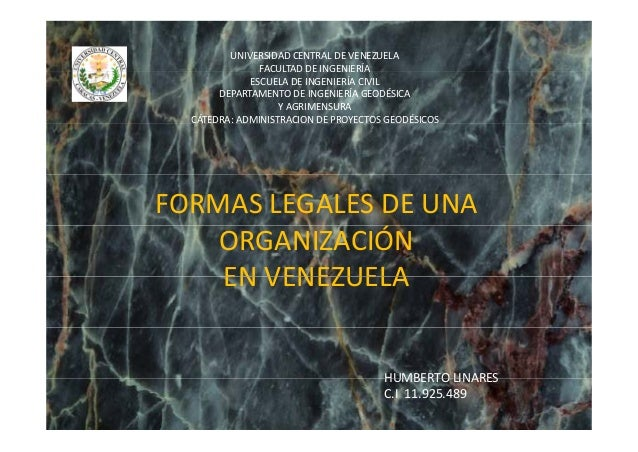 UNIVERSIDADCENTRALDEVENEZUELA               FACULTADDEINGENIERÍA             ESCUELADEINGENIERÍACIVIL       DEPART...