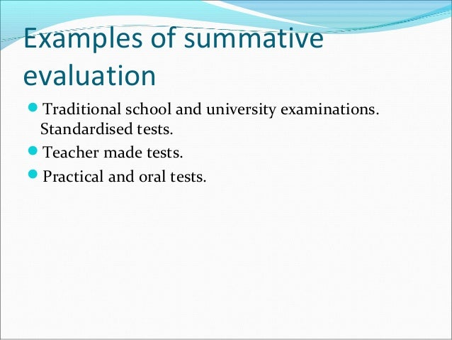 example of teacher made tests Assessments of learning outcomes: validity and validity and reliability of classroom tests an teacher on different occasions an example of.