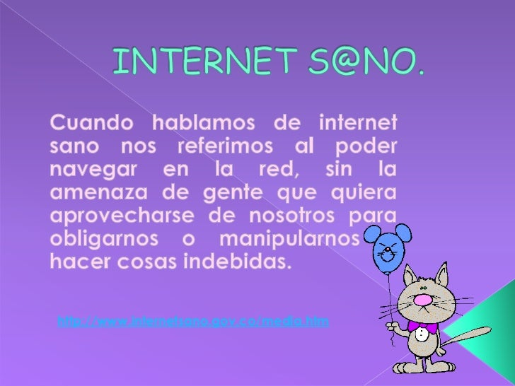 http://www.internetsano.gov.co/media.htm