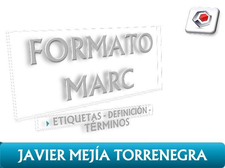 JAVIER MEJÍA TORRENEGRAJavier Mejía Torrenegra