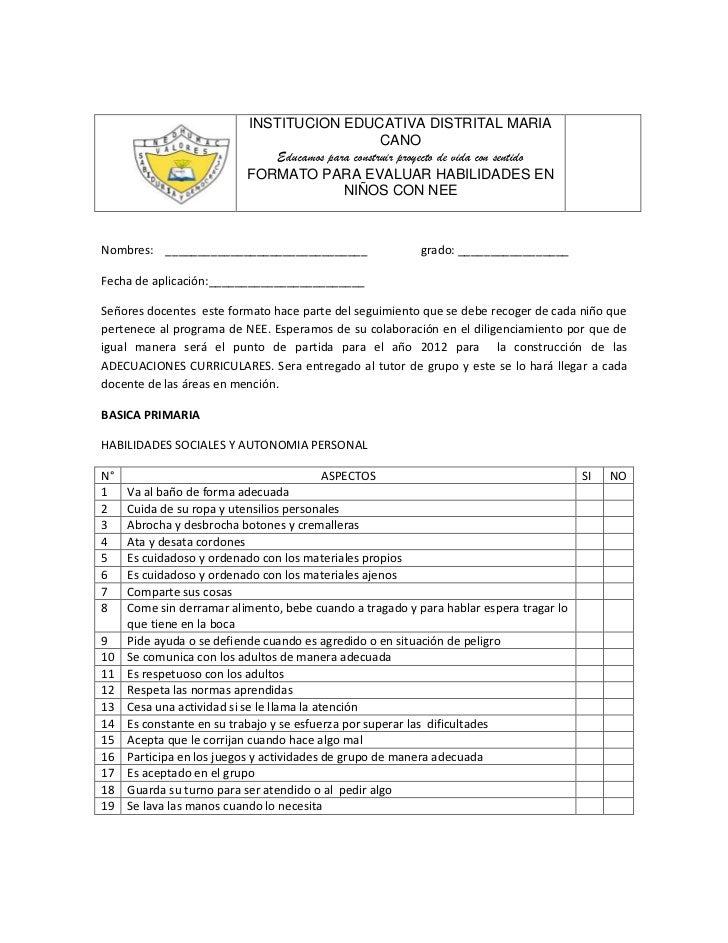 INSTITUCION EDUCATIVA DISTRITAL MARIA                                                  CANO                              E...