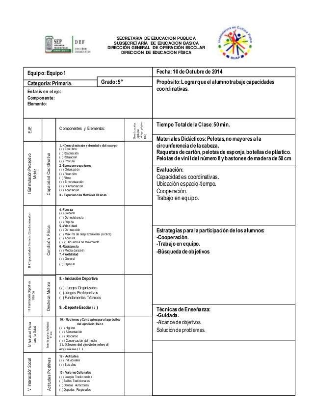 Educacion Inicial Ver Plan De Clase