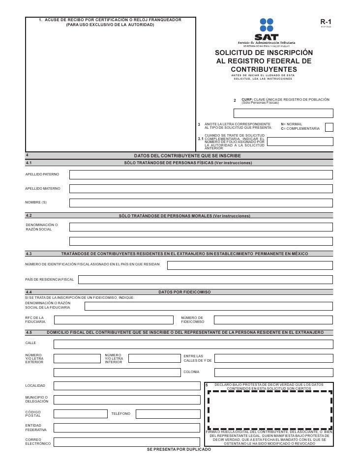 1. ACUSE DE RECIBO POR CERTIFICACIÓN O RELOJ FRANQUEADOR                   (PARA USO EXCLUSIVO DE LA AUTORIDAD)           ...