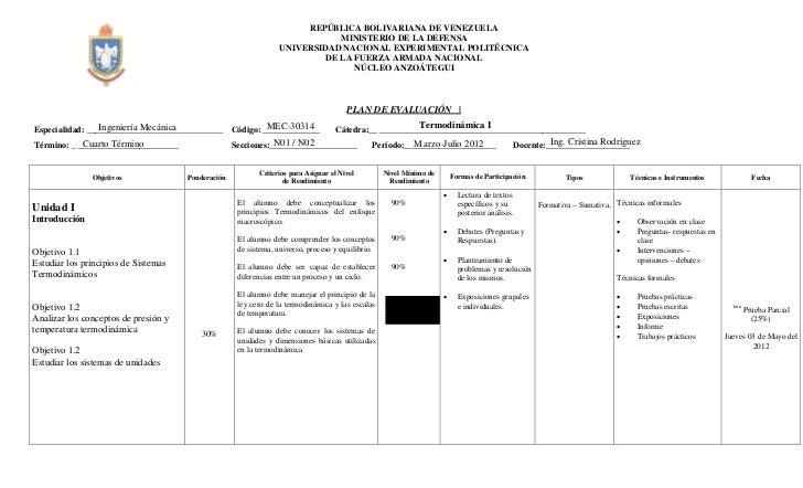 REPÚBLICA BOLIVARIANA DE VENEZUELA                                                                              MINISTERIO...