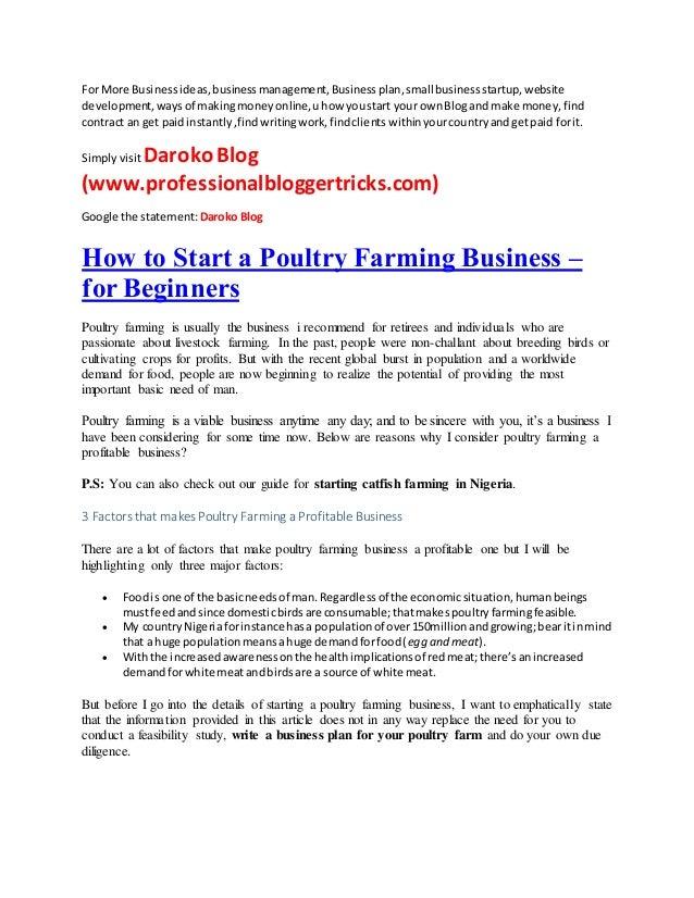 Best Small Business Ideas