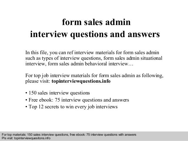 Network admin interview questions and answers pdf – Download Most ...