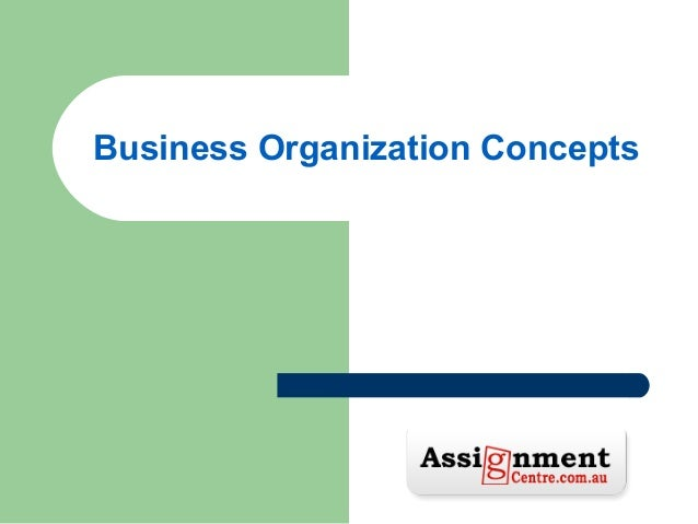 Forms of business organisation | Business Organisation