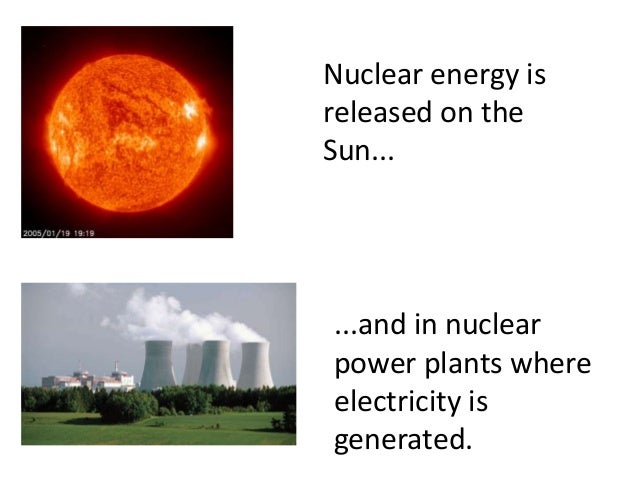 an argument against the production and use of nuclear power