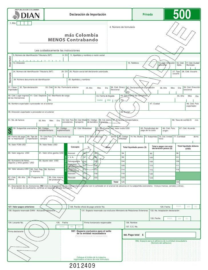 Formulario de importación_3