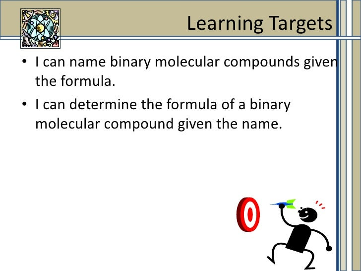 Formulas And Naming Bmc Ac